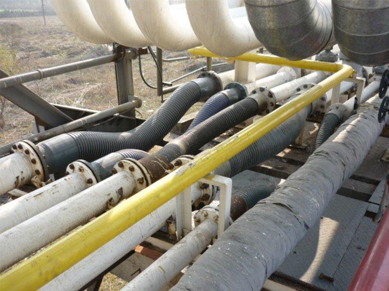 Light Duty Oil Transfer Hose